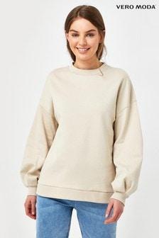 Vero Moda Volume Sweatshirt