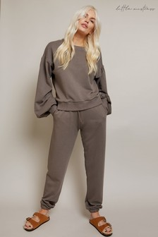 Little Mistress Jogger Loungewear