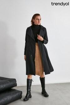 Trendyol Trench Coat