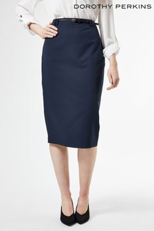 Dorothy Perkins Pencil Skirt