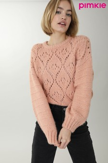 Pimkie Crew Neck Jumper