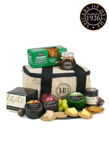 Spicers of Hythe Three Cheese Cool Bag