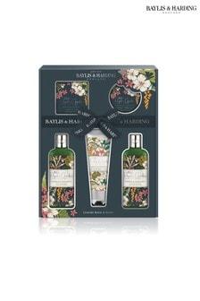 Baylis & Harding Royale Garden 5 Piece Gift Set