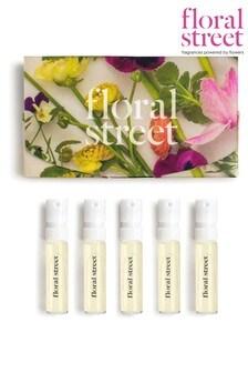 Floral Street Mini Light Discovery Set 5 x 1.5ml EDP