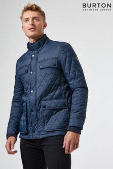 Burton Quilted Jacket