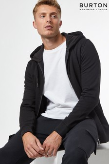 Burton Zip Through Hoodie