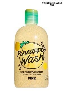 Victoria's Secret Pineapple Wash Scrub