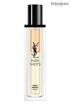 Yves Saint Laurent Pure Shots Night Reboot Serum 50ml