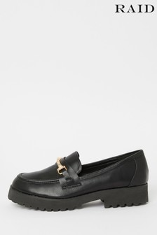 Raid Empire Chunky Sole Loafer