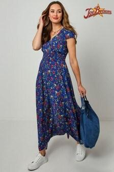 Joe Browns Beautiful Bird Print Dress
