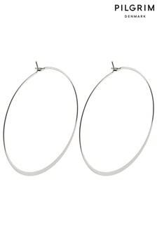 PILGRIM Tilly Small Hoop Earrings