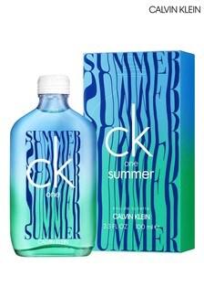 Calvin Klein One Summer EDT 100ml