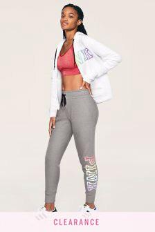 Victoria's Secret PINK Classic Logo Slim Jogger