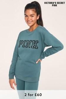 Victoria's Secret PINK Logo Sweatshirt