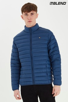 Blend Lightweight Puffer Jacket