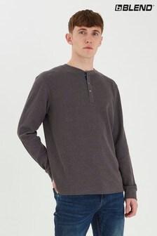Blend Long Sleeve Top