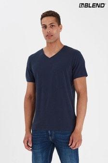 Blend 2 Pack V - Neck T-Shirt