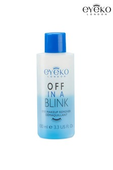 Eyeko Off In A Blink Biphasic Eye Makeup Remover