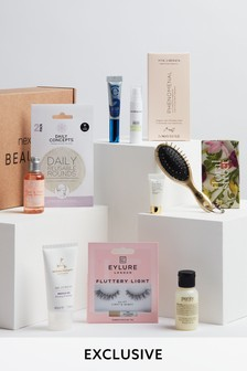 Your Feel Good Beauty Box (Worth Over £70)