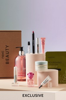 Get Ready to Glow Beauty Box (Worth Over £80)