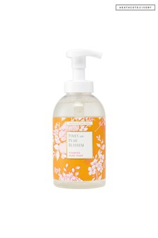 Heathcote & Ivory Pinks and Pears 520ml Foaming Hand Wash