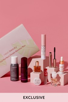 The Perfect Finish Beauty Box (Worth Over £88)