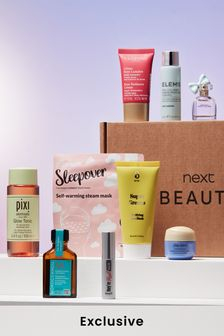 The Beauty Heroes Beauty Box (Worth Over £80)
