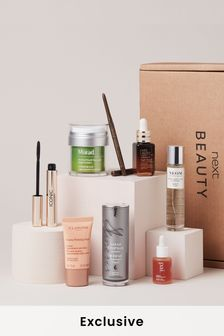 The Beauty Editors Approved Beauty Box (Worth Over £240)