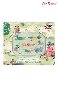 Cath Kidston Compact Mirror Lip Balm 6g