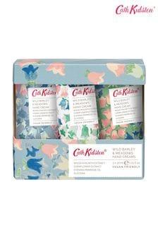 Cath Kidston Hand Cream Trio