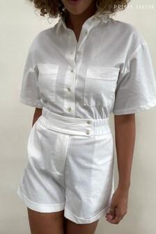 Pretty Lavish Sloane Playsuit