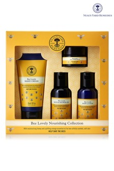 Neals Yard Remedies Bee Lovely Gift Set