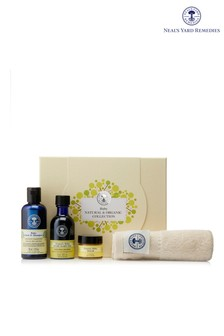 Neal's Yard Remedies Baby Collection