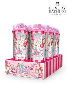 The Luxury Bathing Company Confetti Cannon Gift Set