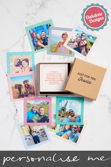 Personalised Memory Gift Photos by Oakdene