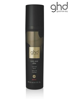ghd Curly Ever After Curl Hold Spray 120ml