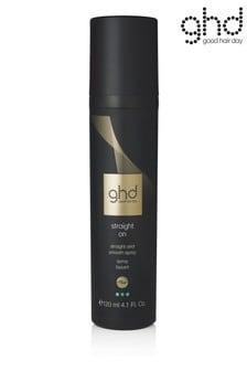 ghd Straight On Straight Smooth Spray 120ml
