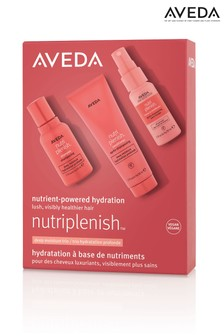 Aveda Nutriplenish Deep Moisture Trio (worth £27)