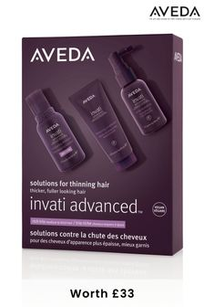 Aveda Invati Advanced Light Trio (worth £33)