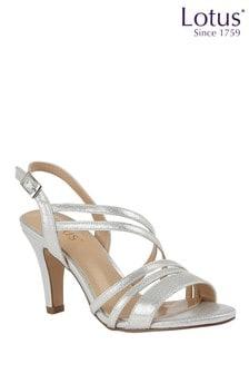 Lotus Footwear SlingBack OpenToe Sandals