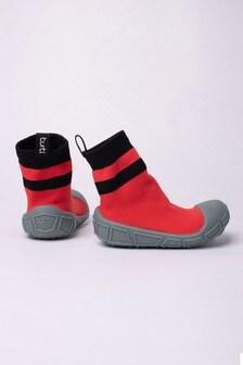 Turtl Eco-friendly Indoor Outdoor Shoes