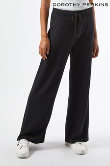Dorothy Perkins Soft Touch Wide Leg Trouser