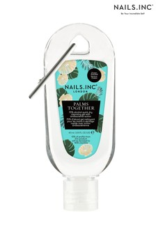 NAILS INC Palms Together Cleansing Gel Ocean Scent