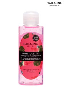 NAILS INC Palms Together Cleansing Gel Watermelon Scent