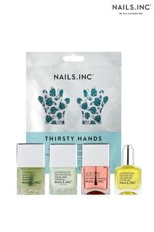 NAILS INC Nail Rescue Kit (Worth £65)