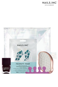 NAILS INC Pedicure Kit (Worth £35)