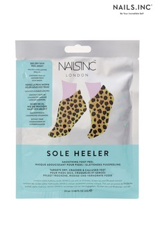 NAILS INC Sole Heeler Peeling Foot Mask