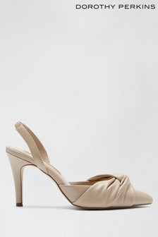Dorothy Perkins Delight Bow Front Court