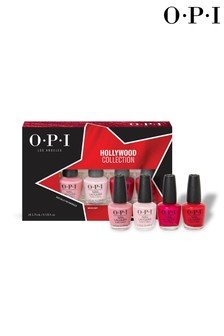 OPI Hollywood Collection Mini Gift Set