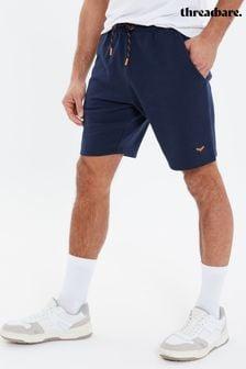 Threadbare Bergamot Fleece Shorts